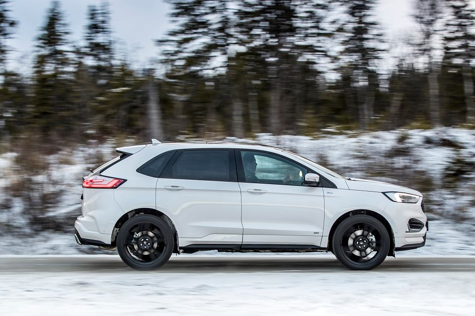 Ford Edge 2018 ST-Line