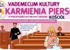 Czy karmić piersią w kościele podczas mszy? Matki karmiące: Koniec zabawy w chowanego! Trwa akcja