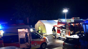 Tragiczny wypadek we Włoszech