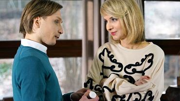 Kadr z serialu 'Barwy szczęścia'