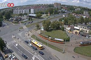 Autostrada A1. TIR-y omijają Łódź. Miasto bez korków