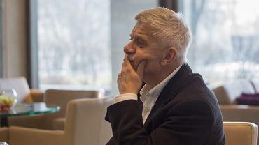 Profesor Marek Belka