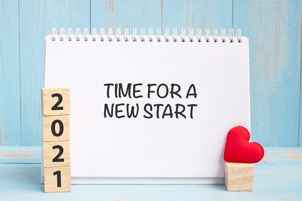Postanowienia noworoczne 2021 trzeba dobrze przemyśleć. Zdjęcie ilustracyjne