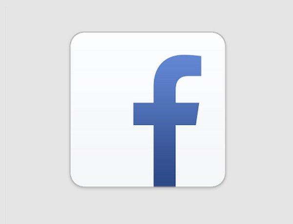 Facebook Lite - logo
