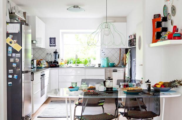 Niedrogie akcesoria i dekoracje, które szybko odświeżą kuchnię lub jadalnię