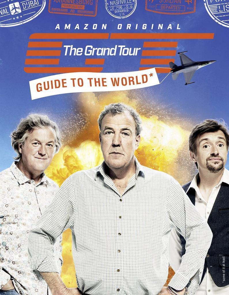Drugi sezon 'The Grand Tour'