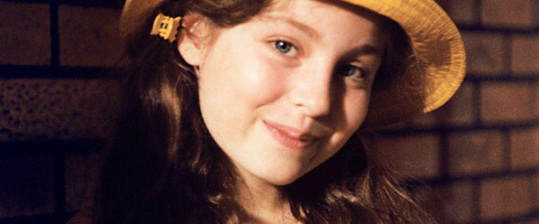 """Pamiętacie córkę Zosi z """"Na dobre i na złe""""? Tak teraz wygląda Sara Müldner"""