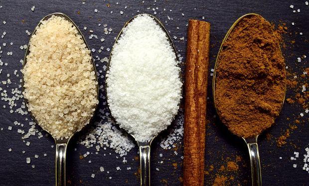 ograniczenie cukru