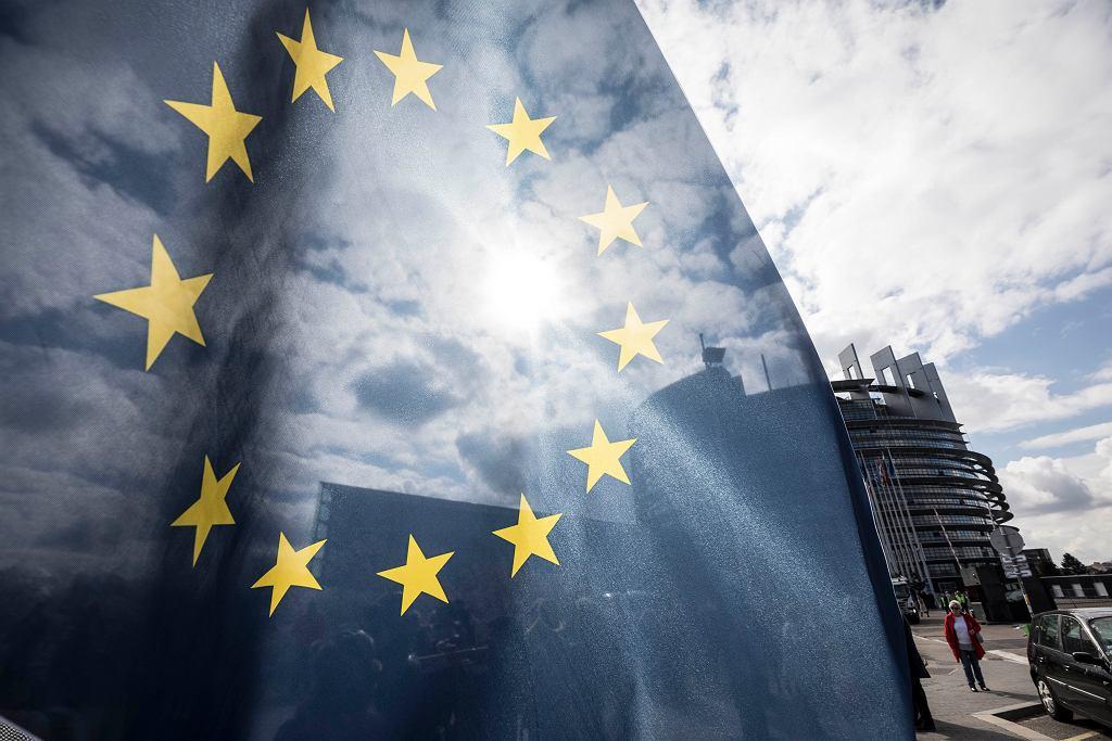 Wybory do Parlamentu Europejskiego. Jak będą głosować Francuzi?