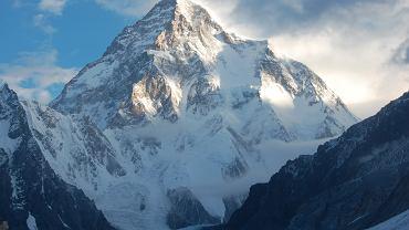 K2 pierwszy raz w historii zdobyty zimą