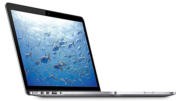 laptopy, komputery, tablet, Poradnik: jak wybrać komputer do domu, MacBook Pro Cena: 9500 zł, apple