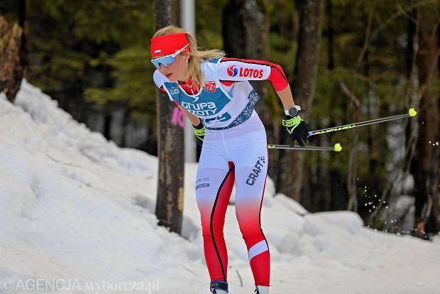 Kolejny medal Izabeli Marcisz na MŚJ! Historyczny sukces polskiej biegaczki