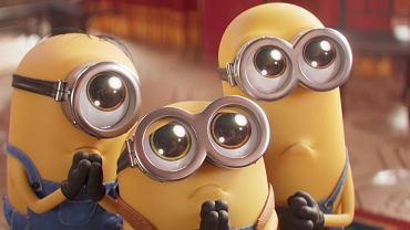 Kadr z filmu 'Minionki: Wejście Gru'