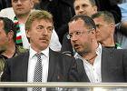 Boniek wstawia się za Legią: Kibice są wrażliwi na tradycję i historię polskiego futbolu