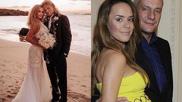 Monika Ordowska jest żoną miliardera! Była partnerka Piotra Zelta pochwaliła się zdjęciami ze ślubu na Hawajach