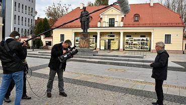 W Białymstoku powstaje dokument '17 dni, które zadecydowały o Polsce'