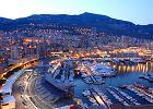 Monako - zabytki Starego Miasta