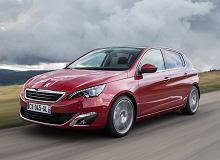 Kupujemy używane - Peugeot 308 II vs. Renault Megane III - tańsza alternatywa dla niemieckich bestsellerów