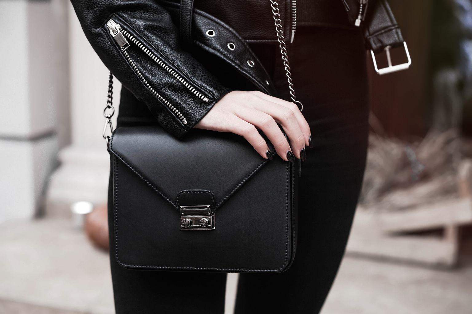 Dlaczego warto wybrać torbę z ekologicznej skóry? Oto 4