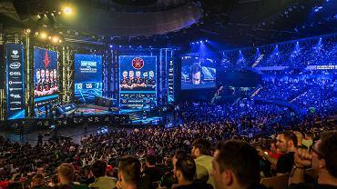 Intel Extreme Masters 2019 r.