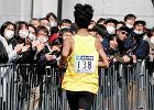 Koronawirus. Pierwsze zawody sportowe w Chinach po kwarantannie