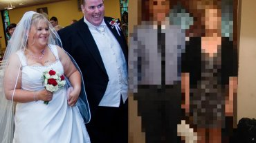 Oglądanie zdjęć ze ślubu to zazwyczaj jeden z najprzyjemniejszych momentów. Jednak nie było tak w przypadku tej pary. Leisa i Noel Hoeyowie, gdy zobaczyli swoje ślubne fotografie, poczuli do siebie absolutne obrzydzenie z powodu własnej otyłości. Dlatego wzięli się za siebie i... schudli w sumie 150 kg. Zobaczcie, jak teraz wyglądają.
