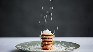 domowe cytrynowe ciasteczka