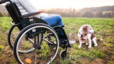 Przekonanie w społeczeństwie jest takie, że osoby z niepełnosprawnościami nie powinny mieć dzieci