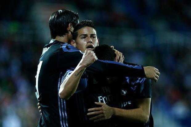 Real Madryt - Atletico Madryt: transmisja spotkania w telewizji i relacja on-line w Internecie