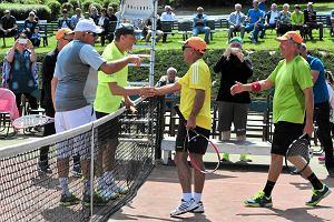 Chcesz wziąć udział w turnieju tenisowym?