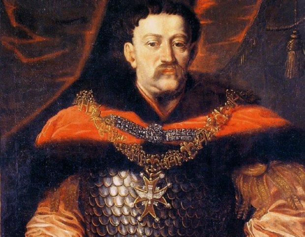 Jan III Sobieski jako król i polityk nie za bardzo się sprawdził