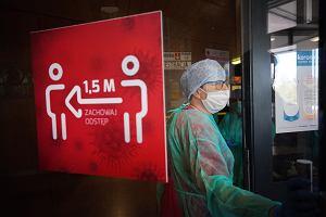 MZ: 31 nowych przypadków koronawirusa w Polsce. Jest też 13 ofiara COVID-19