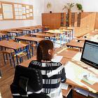 Szkoła - błąd 404. Ile dzieci w Polsce nie może brać udziału w zdalnych lekcjach?