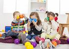 Prezent na Dzień Dziecka dla przedszkolaka