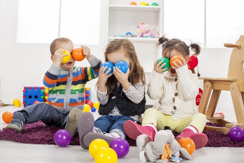 Jaki prezent na Dzień Dziecka dla przedszkolaka wybrać? Postaw na to, co wywoła uśmiech na twarzy malucha