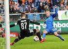 Ekstraklasa. Lech Poznań pokonał Wisłę Płock i przerwał fatalną serię