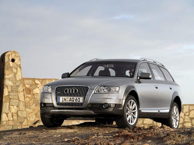 """Premium za 20-30 tysięcy. Audi A6 C6 vs. Volvo S80. """"To nie łatwe zadanie"""", ale warto poszukać"""