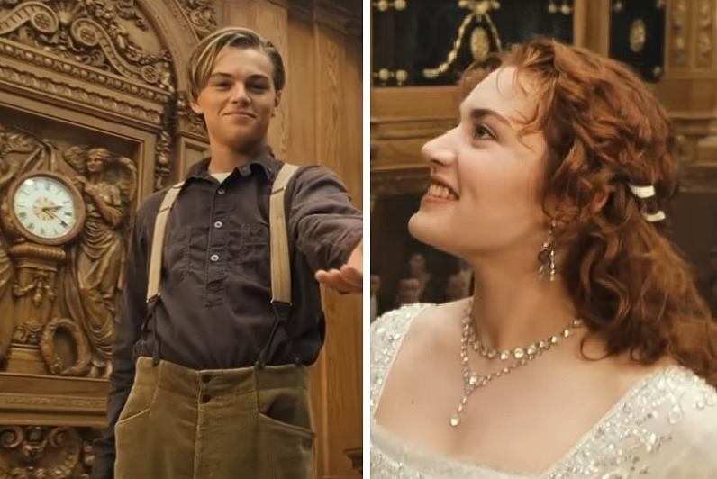 Pamiętacie Ostatnią Scenę Titanica Po Latach Odkryto Wzruszający