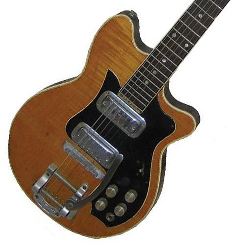 Maton Masteround MS-500 - George Harrison