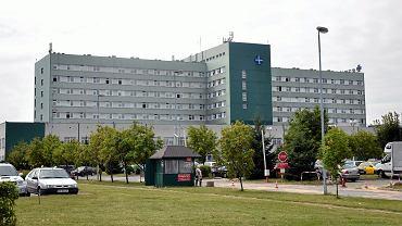 Szpital w Radomiu