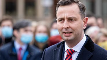 Władysław Kosiniak-Kamysz o obostrzeniach: Powinien być plan pandemiczny