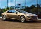 Aston Martin Lagonda Taraf | Marketing doskonały