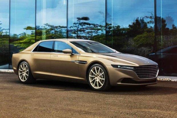 Aston Martin Lagonda Taraf | Znamy dokładną cenę