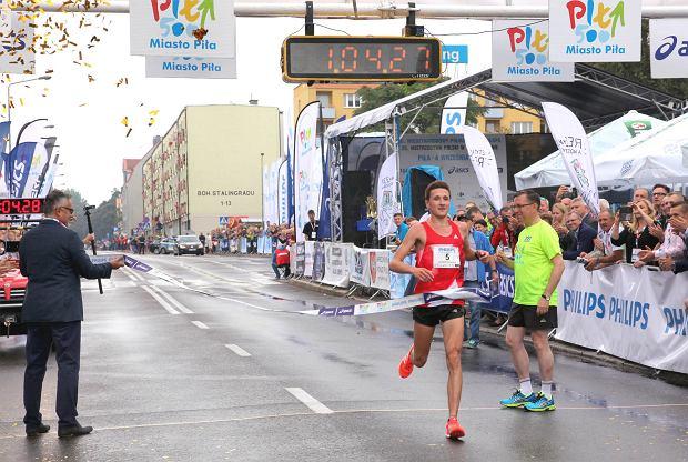 26. Półmaraton PHILIPS Piła