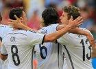Mundial 2014. Niemcy - Portugalia 4:0. Niemcy znów skuteczni i... wredni