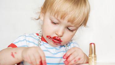 Gdy dziecko nabroi, spróbuj mu pomóc  zrozumieć, co czujesz w tym momencie i dlaczego jesteś zła