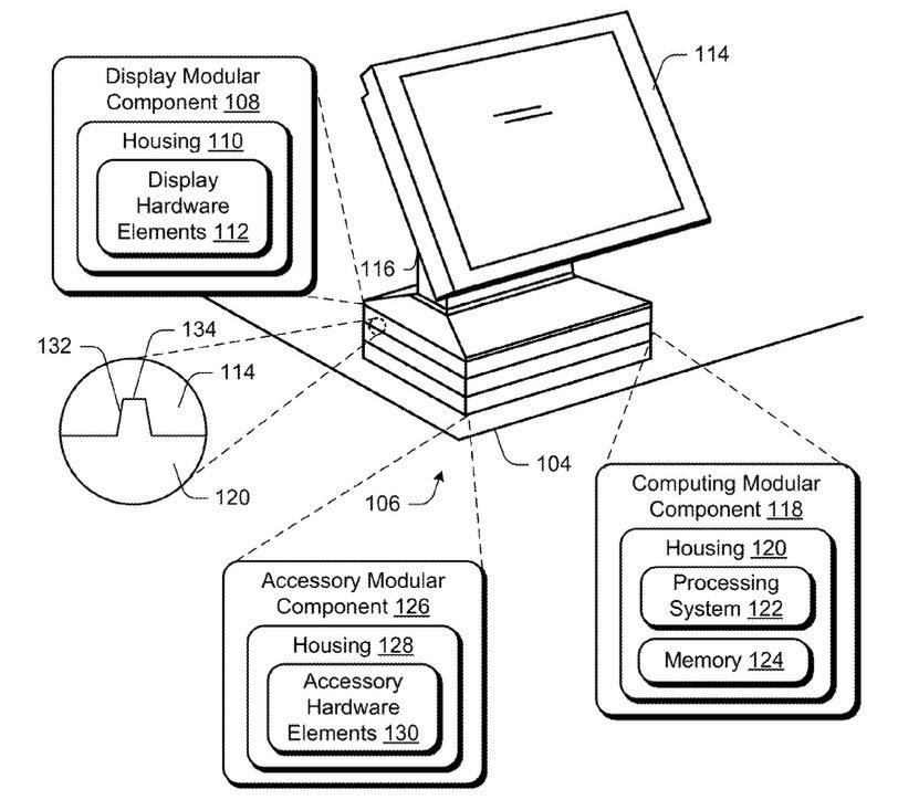 Nowy modułowy komputer - nad tym pracuje Microsoft?