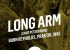 Heineken City Nights: Long Arm