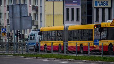 Kielce, autobus komunikacji miejskiej