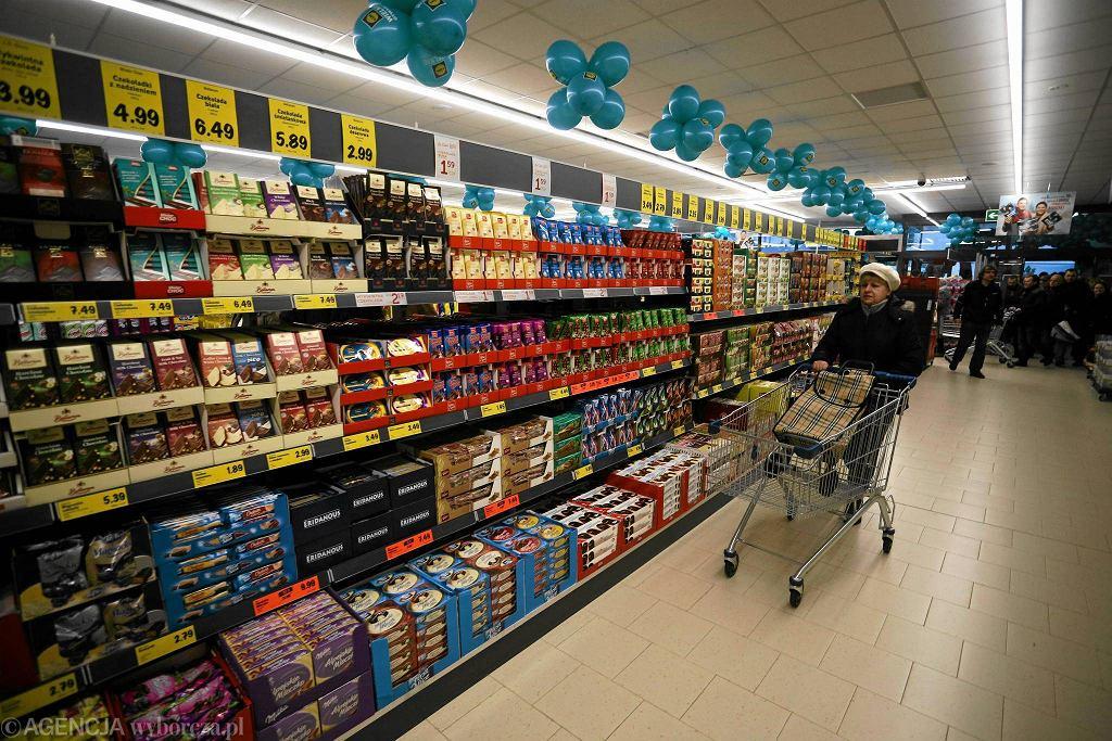 Podatek handlowy niezgodny z europejskimi przepisami?